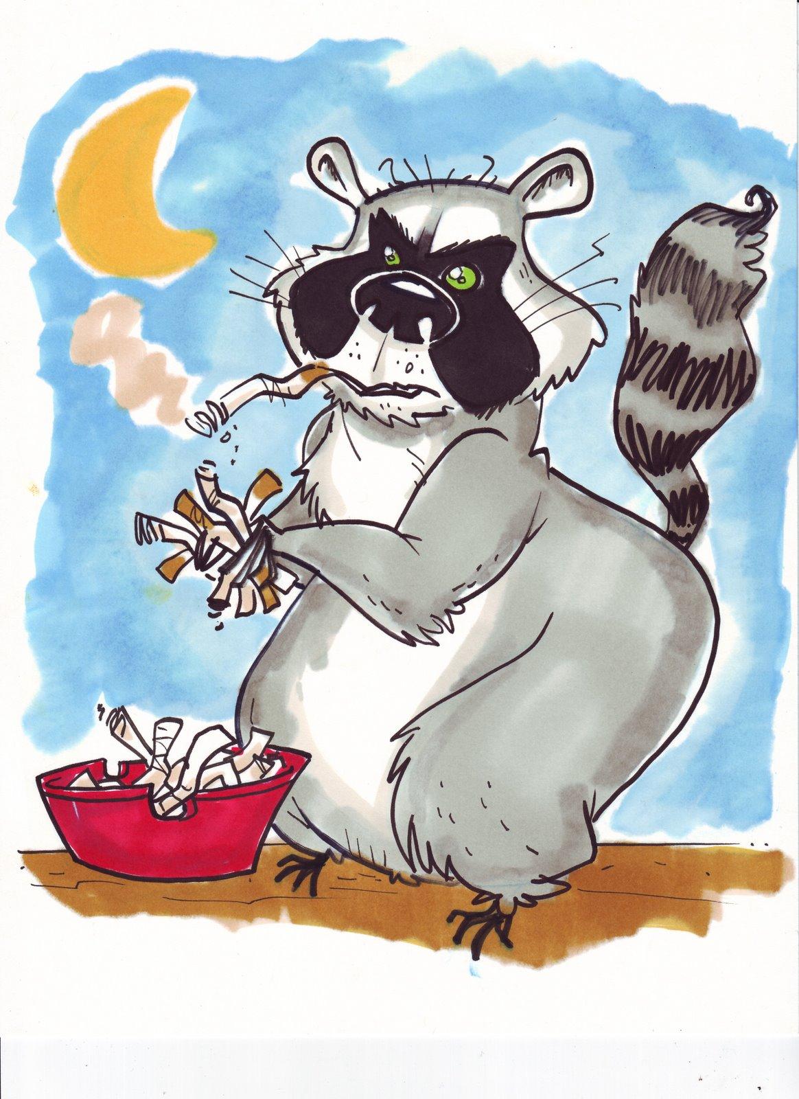 [raccoon.PIC]