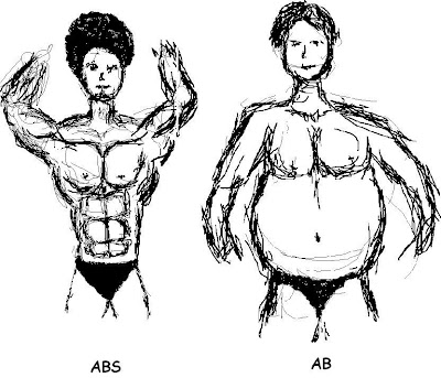 abs/ab,cartoon