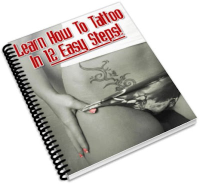 If you've ever thought about becoming a Tattoo Artist and want to find out