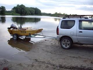 Лодка из фанеры, самодельная лодка
