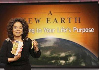 """christianity and oprah winfrey The emerging church, oprah winfrey, and the reshaping of american  he writes: """"when christianity is seen as one of the great religions of the world,."""