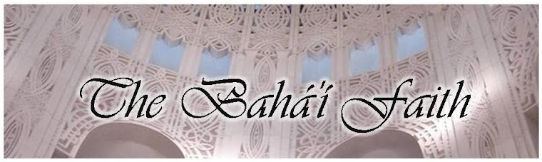 The Bahá'í Faith