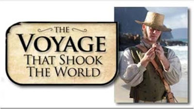 the theory that shook the world Looking for darwin: the voyage that shook the world visit decluttr for great deals and super savings with free shipping today.
