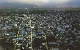 Mi Ciudad ... SALTA LA LINDA