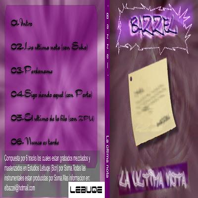 EL LTIMO DE LA FILA LYRICS by BAZZEL: Ay, Bazzel, Zpu