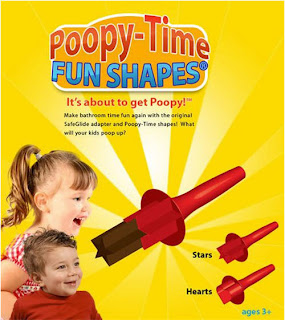 wtf products poopy time fun shapes