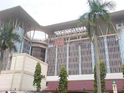 Riau Goverment's Office