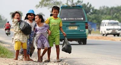 Anak-anak Riau
