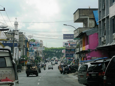 Pekanbaru, The Cleanest City in Indonesia 8