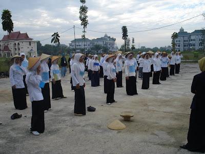 UIN Suska Riau UIN Suska Campus Islamic state university of Indonesia UIN