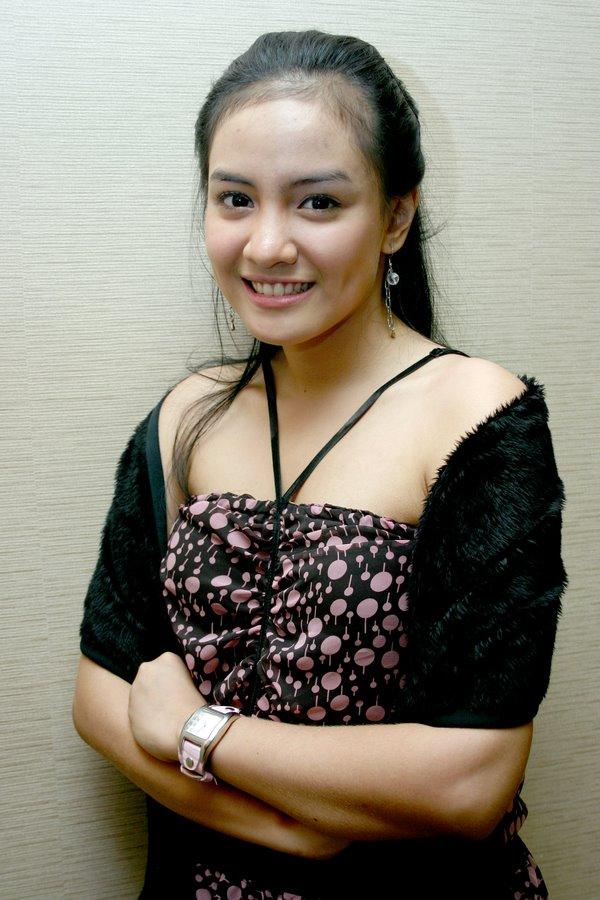 Gadis Bali Seksi