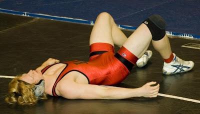 Sport bulge