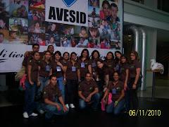 CONGRESO AVESID -CARACAS 2010