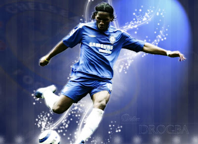 New football wallpaper january 2011 drogba wallpaperpicture fandeluxe Images