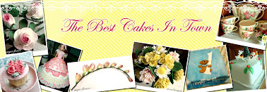 the best cakes in town