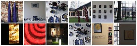 Ausstellungs-Fragmente