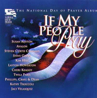 If my people pray the national day of prayer album cd lg jpg