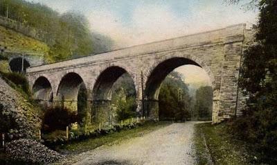 Glenfarg Viaduct