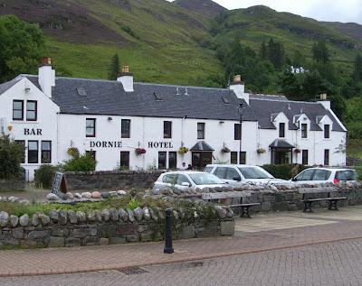 Visit Dornie Hotel Scotland