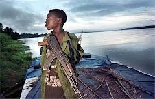 Voci dal Congo. Hic sunt leones