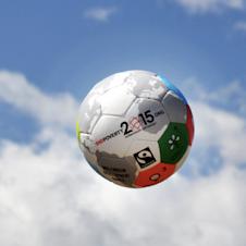 2015. Tutti i goals contro la fame