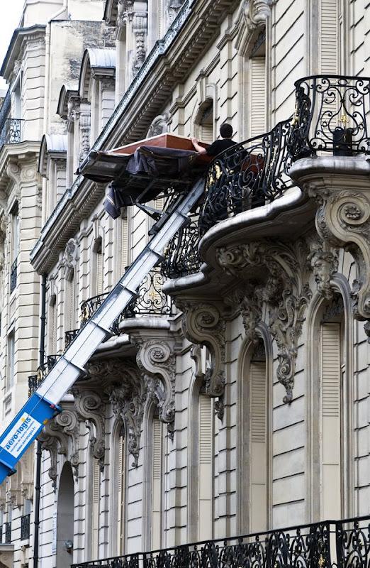 Paris Movers