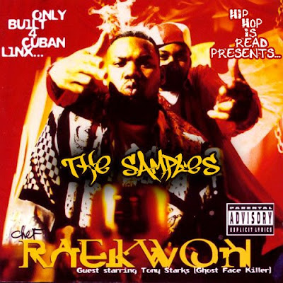 Raekwon Only Built For Cuban Linx