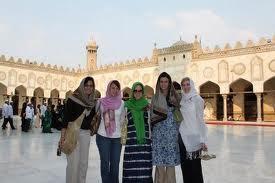 azhar Gambar2 Pencemaran Masjid di Dunia   Termasuk Syeikh Azhar!