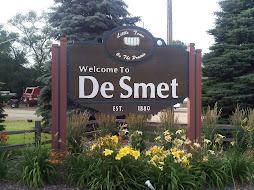 DeSmet, SD