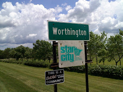 Stop # 23 Worthington, MN