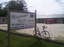 Mississippi Valley Lodging