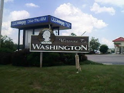 #2  Washinton, IN