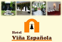 Hotel Viña Española Antigua Guatemala