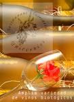 Banquetes, vinos