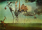 Mis dos de Dalí.