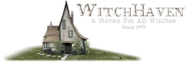 WitchHaven News