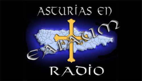 EA1AUM - Radioafición en Asturias