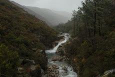 Rio de montaña