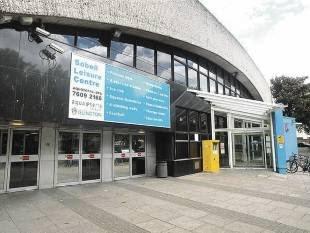 Sobell Centre