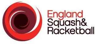 New England Squash and Racketball logo