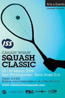 Canary Wharf Classic 2009