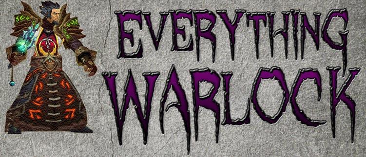 Everything Warlock