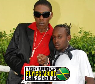 Vybz Kartel Popcaan Dancehall Hero Part 2 News