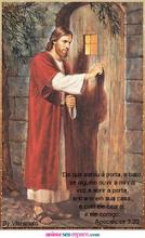 Deixe Ele entrar !!!