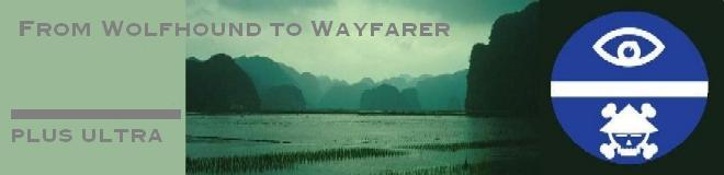From Wolfhound to Wayfarer
