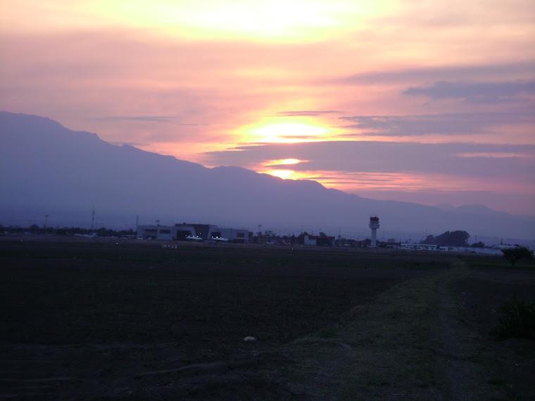 El AIP visto desde la parte que corresponde a Tlaltenango