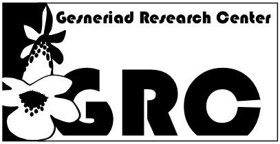 Gesneriad Research Center