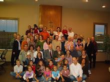 Neufeld Family