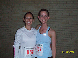Runner Girls!