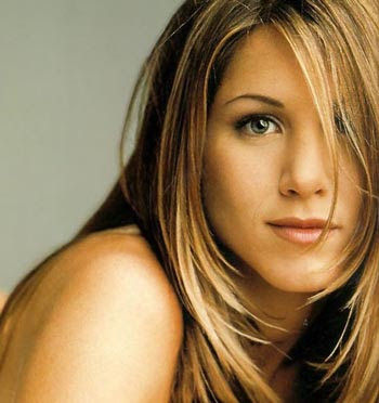 jennifer aniston weight gain